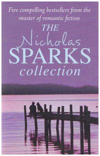 9780708805282: Nicholas Sparks Collection