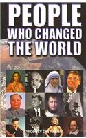 9780708805756: People Who Changed the World