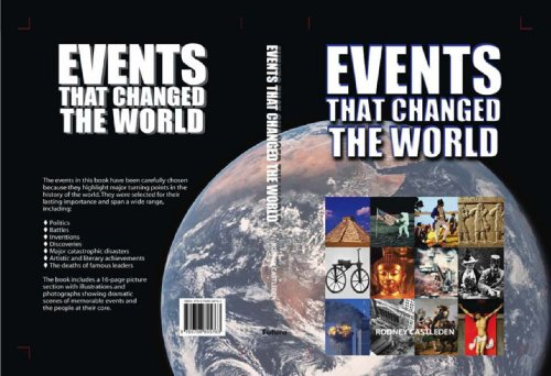 9780708805763: Events That Changed the World
