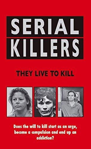9780708806708: Serial Killers