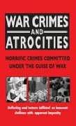 9780708807842: War Crimes and Atrocities