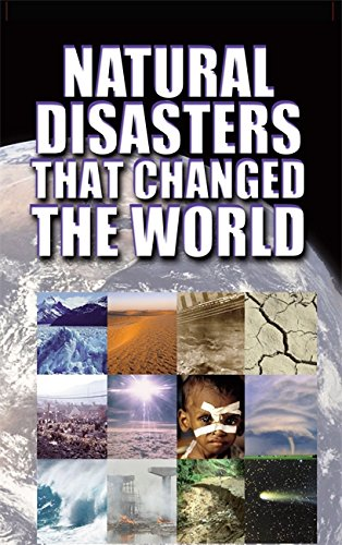 9780708807859: Natural Disasters That Changed the World