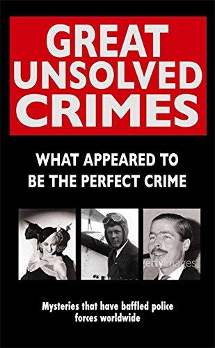 Great Unsolved Crimes: Castleden, Rodney