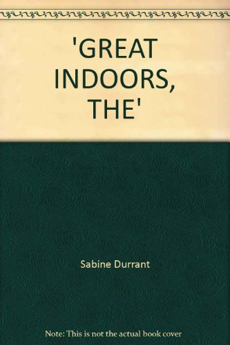9780708809532: GREAT INDOORS, THE