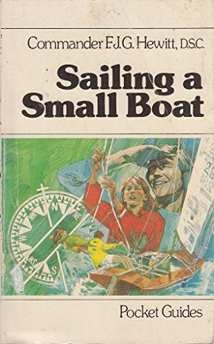 9780708809778: Sailing a Small Boat