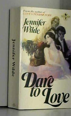 9780708813003: Dare to Love (Troubadour Books)