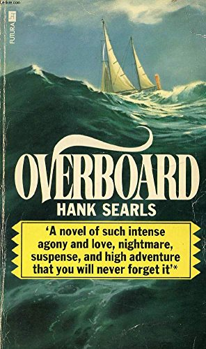 9780708813157: Overboard