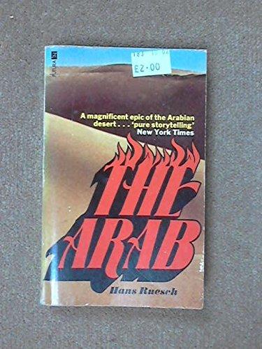 9780708813942: THE ARAB