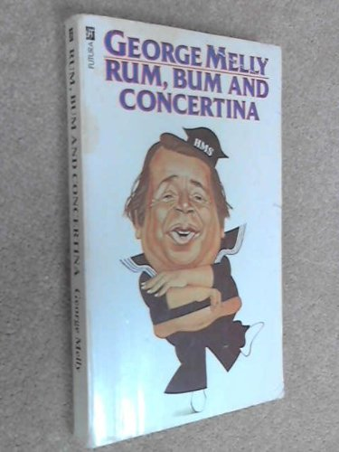 9780708813973: Rum, bum and concertina