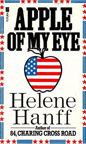 9780708814130: Apple of My Eye