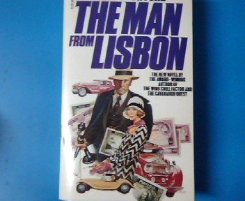 9780708814222: The Man From Lisbon