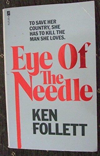 9780708814703: Eye of the Needle