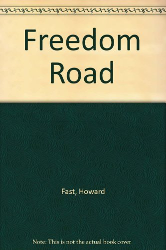 Freedom Road (0708815197) by Fast, Howard
