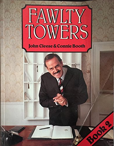 Fawlty Towers Book 2: Cleese John, Booth