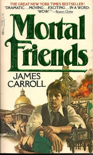 9780708815649: Mortal Friends