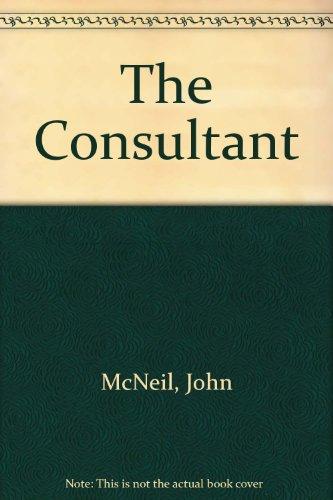 9780708815847: The Consultant