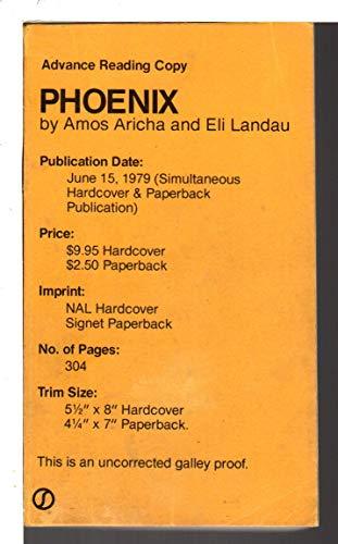 9780708815977: Phoenix
