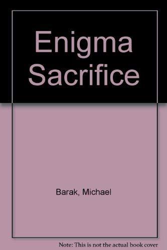 9780708815984: Enigma Sacrifice
