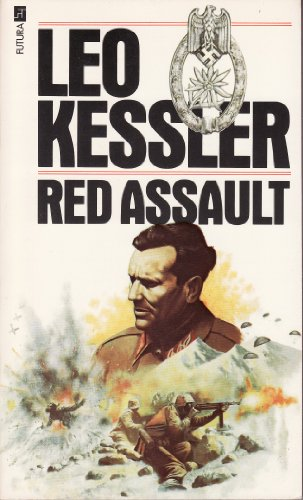 Red Assault (0708816010) by Leo Kessler