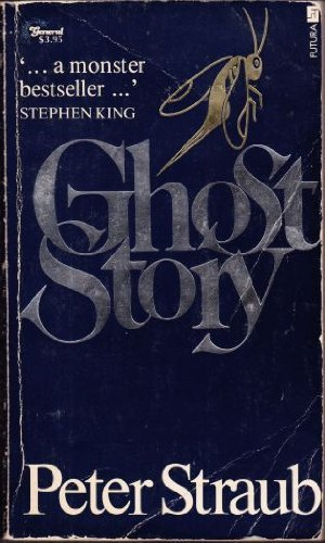9780708816042: Ghost Story