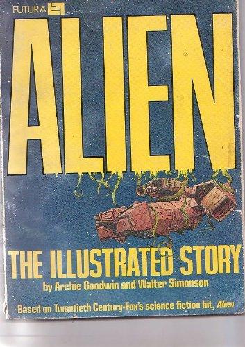 9780708816189: Alien