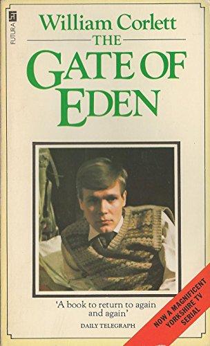 Gate of Eden (0708816398) by William Corlett