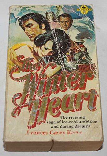 9780708816424: Winter Heart (Troubadour Books)