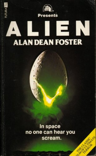 9780708816783: Alien