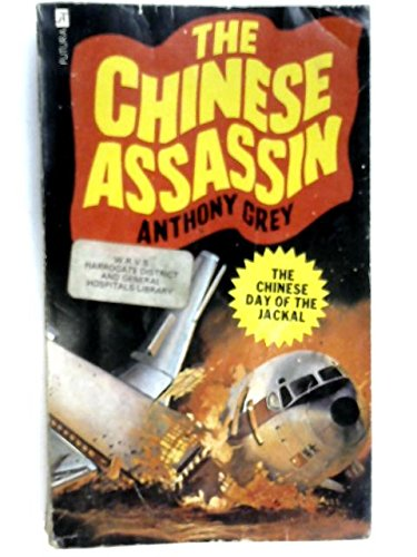 9780708816806: The Chinese Assassin