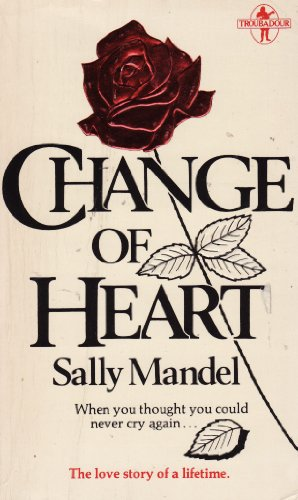 9780708816820: Change of Heart