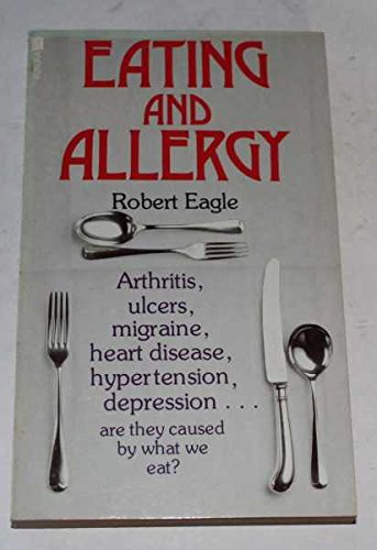 9780708817018: Eating and Allergy