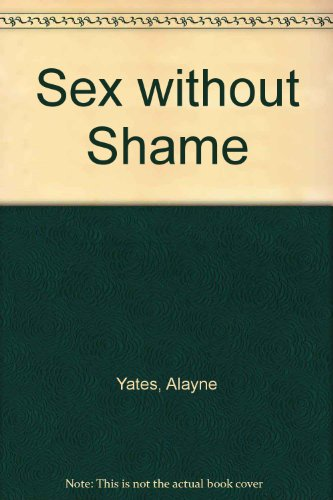 9780708817155: Sex Without Shame