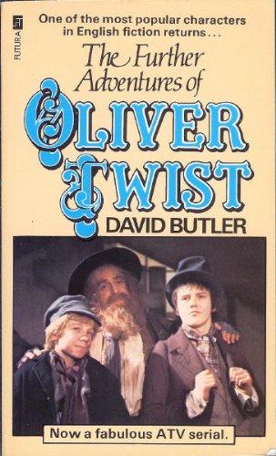 9780708817247: Further Adventures of Oliver Twist
