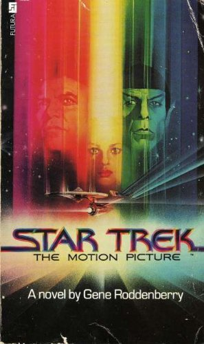 9780708817254: Star Trek - the Motion Picture