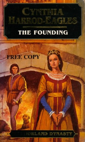 9780708817285: The Founding
