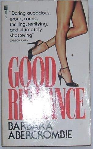 9780708817483: Good Riddance