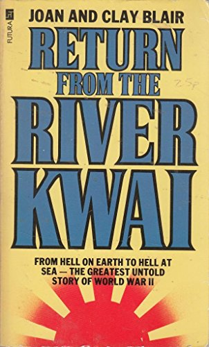 9780708817513: Return from the River Kwai