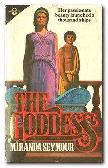 9780708817810: The Goddess (Troubadour Books)