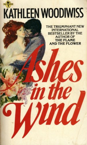 9780708817926: Ashes in the Wind (Troubadour Bks.)