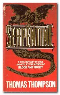 9780708818015: Serpentine: A True Odyssey Of Love And Evil (A Futura/Jade Book)