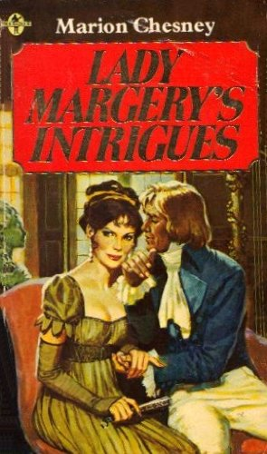 9780708818237: Lady Margery's Intrigues (Troubadour Books)