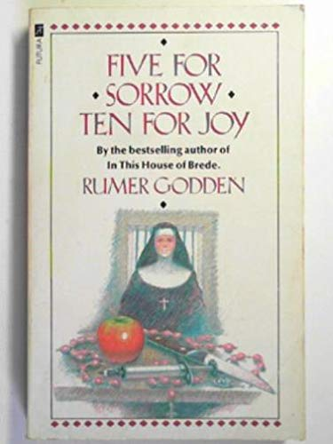 9780708818428: Five for Sorrow, Ten for Joy (Troubadour Books)