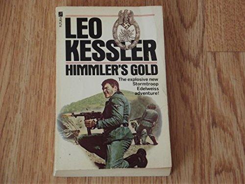 9780708818435: Himmler's Gold