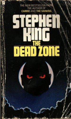9780708818749: The Dead Zone