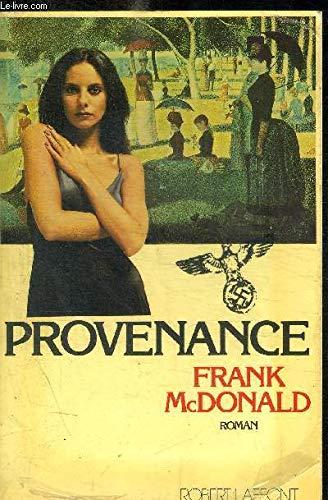 9780708818770: Provenance