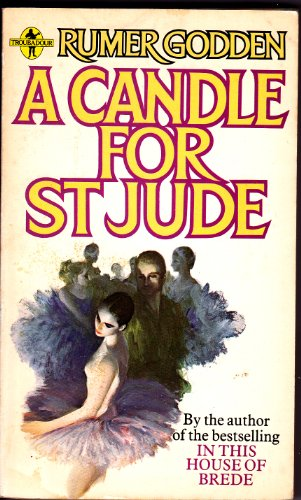 9780708819135: Candle for St. Jude (Troubadour Books)