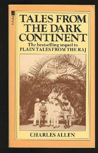 the dork continent book review The scramble for africa: white man's conquest of the dark continent from 1876 to 1912 thomas pakenham, author, j m fox, editor random house (ny) $32 (738p) isbn 978-0-394-51576-2 buy this book.