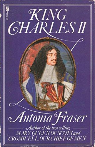 9780708819333: King Charles II