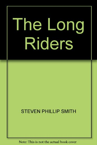 9780708819418: The Long Riders