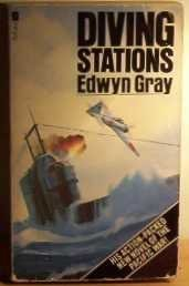 9780708819470: Diving Stations
